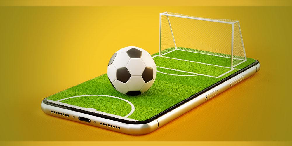 Online football betting
